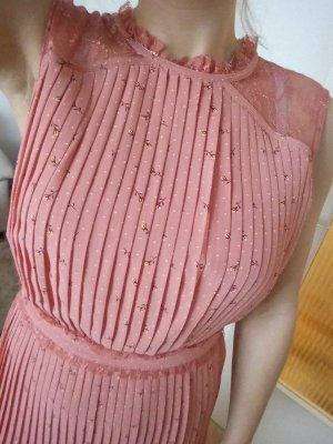 100% authentisch a8565 a0bb8 Damen C&A Kleid rosa