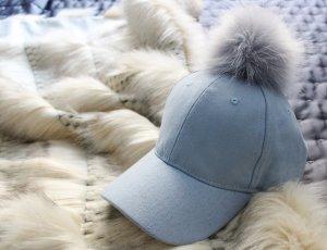 Damen Cap / Schickes und modebewusstes Basecap