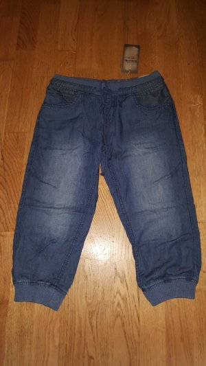 Damen Capri Jeans / Hose Gr. S