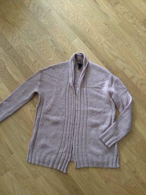 Damen cardigan pullover strickjacke