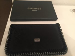 Damen Clutch Marke Apanage neu