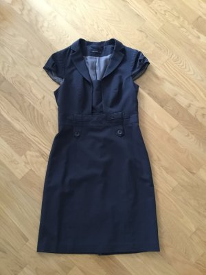 Damen Comma Kleid etuikleid