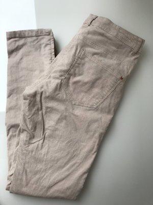 H&M Corduroy broek veelkleurig