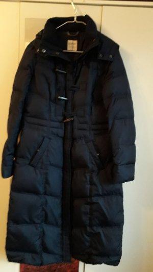 esprit collection Down Coat blue