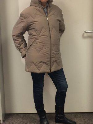 Damen Daunenjacke winterjacke neuwertig