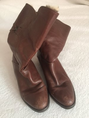 Remonte Riding Boots brown