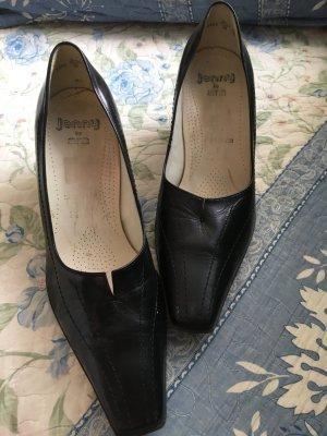 Damen Echtleder-Schuhe Jenny boy Ara Gr.38,5