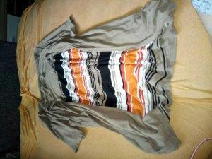 Damen esmara tshirt 2in1