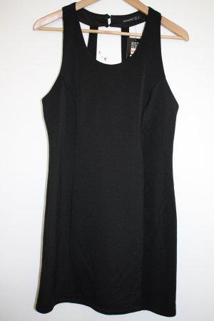 Damen Etuikleid dress Partykleid schwarz Gr. 40 Primarkt size 14
