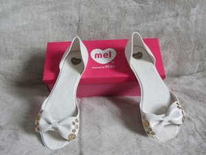 Damen Fashion-Sandalen von Mel by Melissa, 37 EU / 4 UK