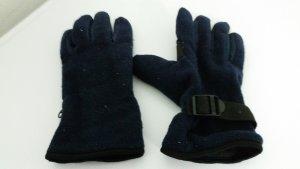 Damen Finger Handschuhe