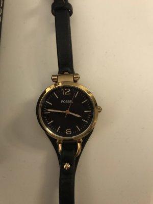 Damen Fossil Uhr