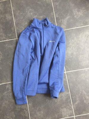 Odlo Fleece Jumper blue