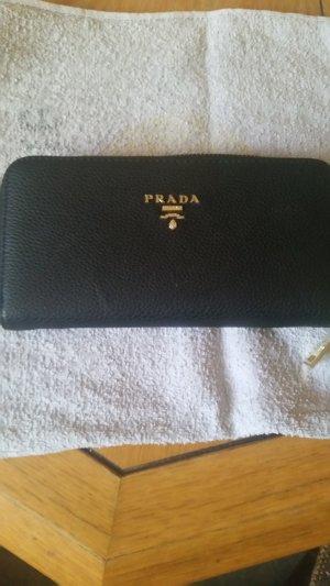 Damen Geldbörse von Prada