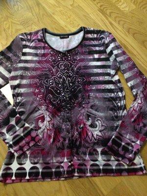 Damen Gerry Weber Shirt Pullover neuwertig