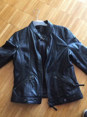 Damen Gipsy Lederjacke zu Verkaufen