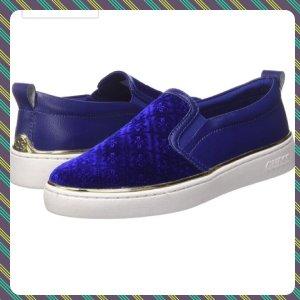 Guess Zapatillas azul-blanco