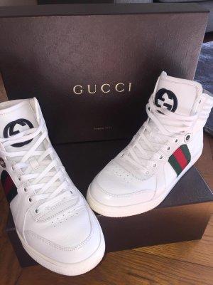 Damen Gucci Sneaker Gr. 36
