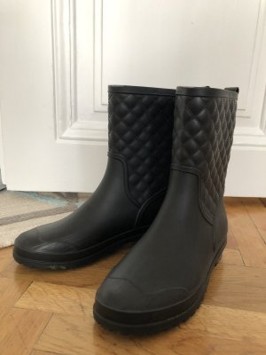 Wellies black