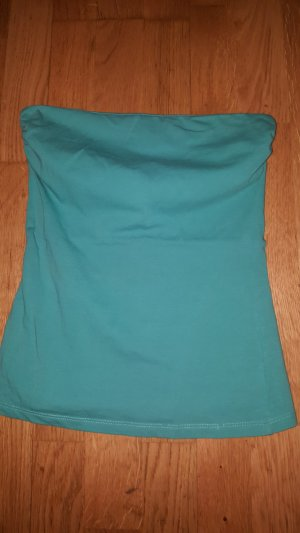 Damen H&M Bandeau Top Gr. S