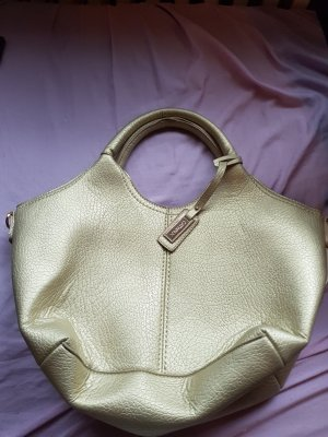 Catwalk Bolso color oro