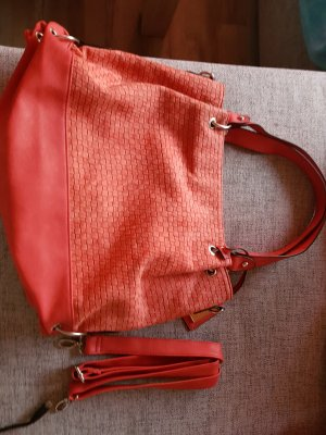 Damen Handtasche catwalk