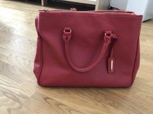 Damen Handtasche Henkel Tasche