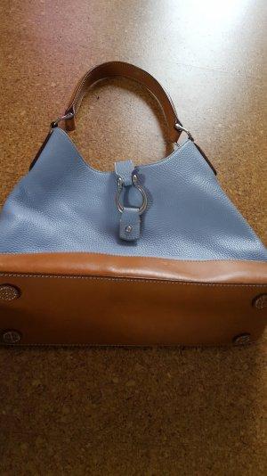 Damen Handtasche in Flieder