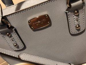 Damen Handtasche von Michael Kors himmelblau