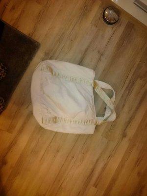 damen handtasche weiss h&m