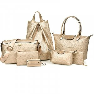 Damen Handtaschen set