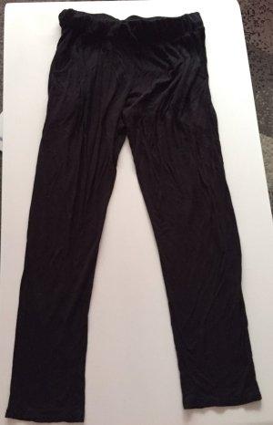 mister*lady Harem Pants black viscose
