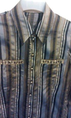 Damen Hemd-Blusen Gr.34/36