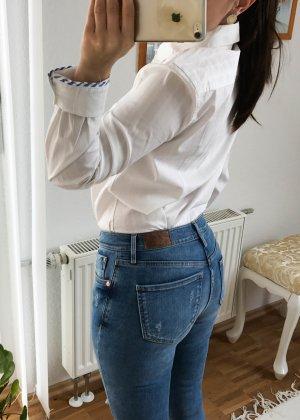 Damen Hemd Favourite basics Gr.40/42