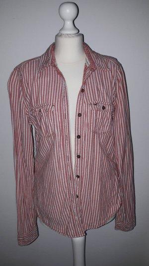Damen Hemd Hollister M