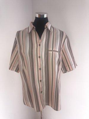 Shirt met korte mouwen veelkleurig