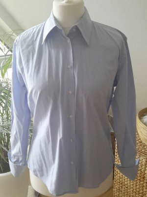 Damen Hemdbluse Gr 42
