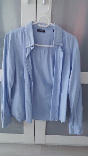 Damen Hemdchen Gr.38