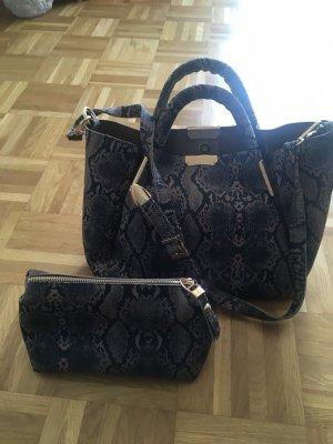 Carry Bag black-light brown