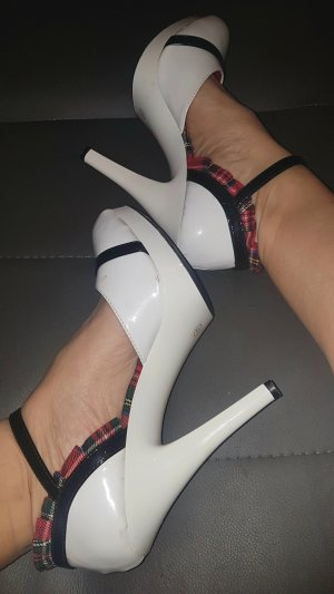 Damen High heels/ electric Lingerie