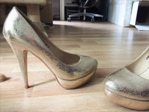 "Damen High Heels ""Goldie"" Gr. 39"