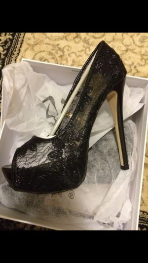Damen High Heels Neu