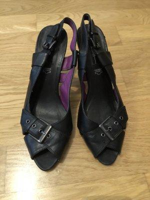 Damen high Heels Pumps