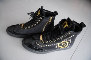 Damen High Top Sneakers von Galliano