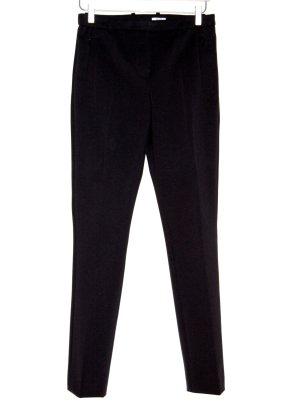 Damen - Hose - Businesshose in schwarz von Wolford - Gr. 36