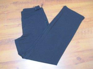 Damen Hose / Damenhose,  Gr. 38, schwarz