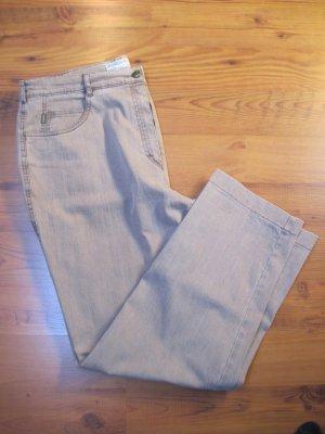Damen Hose / Damenhose von Zerres  Gr. 23, hellbraun