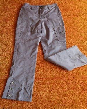 Damen Hose edel Trendy Gr.36 in Alt Rosa (Lila)? von Airfield TOP