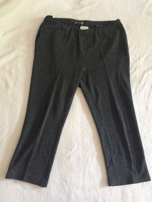 damen hose gr.24 in grau
