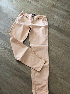 Damen Hose Jeans Sommer